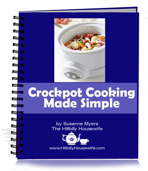 Crockpot Cooking Made Simple