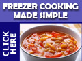 Freezer Cooking Guide