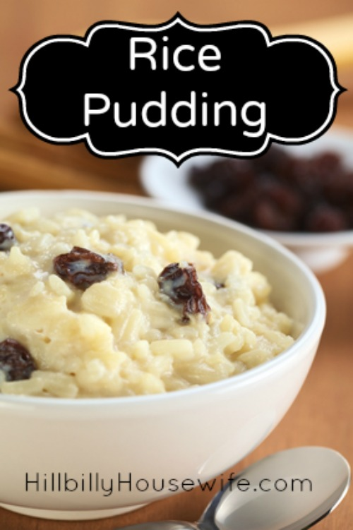 easy-rice-pudding