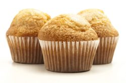 A basic muffin recipe with lots of variations.