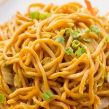 Teriyaki Noodle Recipe