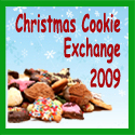 Small Cookie Exchange Button