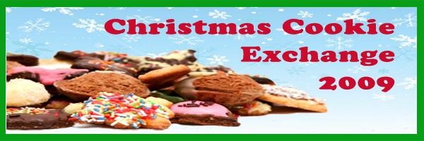 Virtual Cookie Exchange 2009