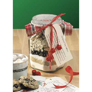 one of my favorite gifts to give is a jar of a baking soup or drink mix they are always well received they make the perfect inexpensive and easy to make