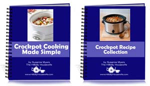 Crockpot Cooking Made Simple and Recipe Collection