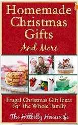 Homemade Christmas Gifts and More
