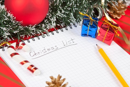 Making A List And Checking It Twice Christmas Ping Strategy That Works