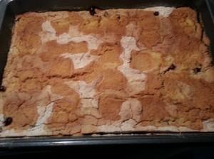 Baked Dump Cake