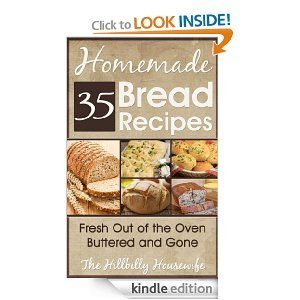 homemade-breadrecipes