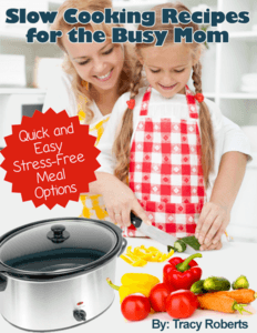 Slow Cooking Recipes For The Busy Mom