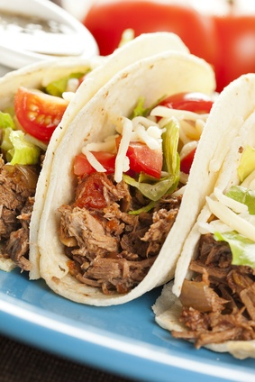 Chipotle Beef Taco Recipe - Hillbilly Housewife
