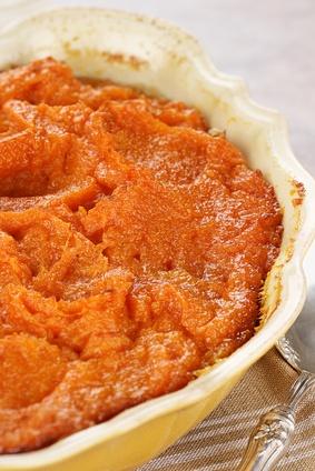 Sweet Potato Casserole Recipe Brown Sugar