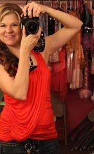 Trisha Haas  MomDot.com