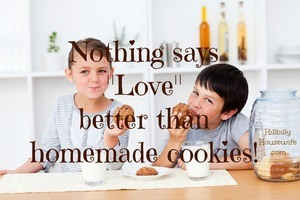 cookie jar love