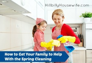 how to get cleaning jobs