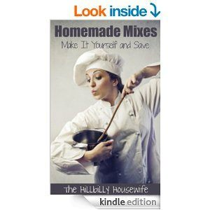 homemade-mixes-kindle