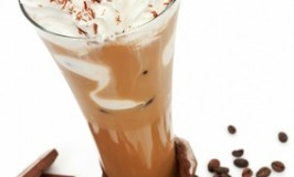 Eiskaffee - German Style Iced Coffee
