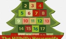 Hillbilly Housewife Advent Calendar Day 19