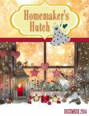 Homemaker's Hutch December Issue