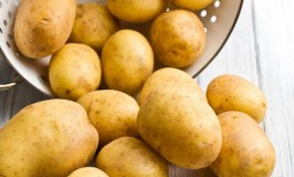 Cooking Potatoes In The Microwave for quick frugal meals
