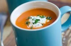 Instant Cream of Tomato Soup