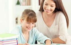 Avoiding Afterschool Frustrations – Homework, Housework and Happiness