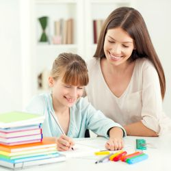 Making sure homework and studying get done in a timely manner is one way to avoid after school frustration for the whole family.
