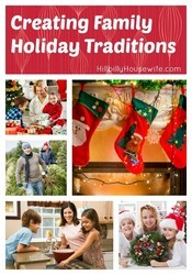 Fun ideas to make new memories this Christmas season.