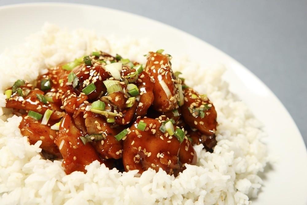 Sesame Chicken Recipe (Gluten-Free)